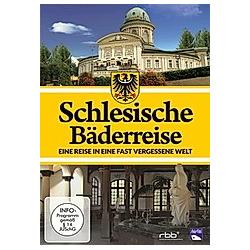 Schlesische Bäderreise - DVD  Filme
