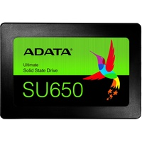 "A-Data Ultimate SU650 120 GB 2,5"" ASU650SS-120GT-R"