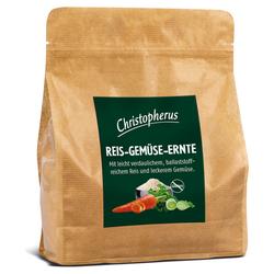 (13,84 EUR/kg) Christopherus Reis-Gemüse-Ernte 700 g