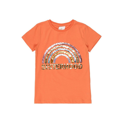 The New T-Shirt THEODORA (1-tlg) 5-6 (116)