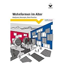Wohnformen im Alter - Buch