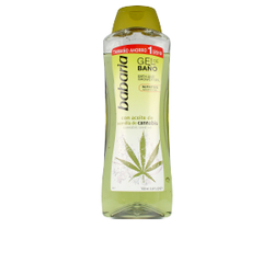 CANNABIS gel de baño 1000 ml