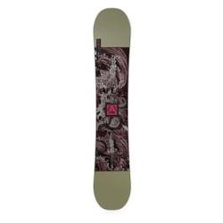 Burton - Descendant 2021 - Snowboard - Größe: 160 cm