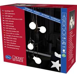 LED Biergartenkette 2389-120