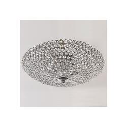 lux.pro Deckenleuchte, Kristall - Deckenleuchte Vapora - 3x E14