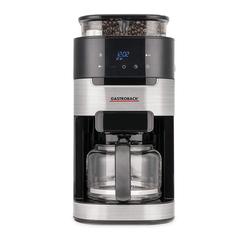 Gastroback Filterkaffeemaschine 42711 Kaffeemaschine Grind & Brew Pro