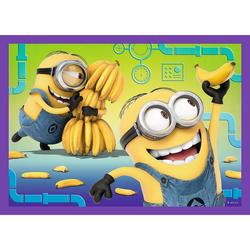 Minions (Puzzle)