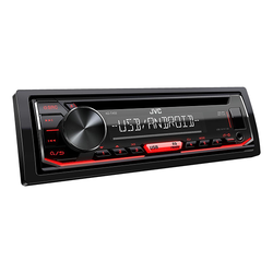 JVC Autoradio  KW-R520