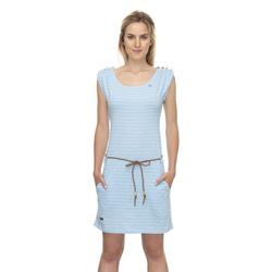 Kleid RAGWEAR - Chego Blue (BLUE)