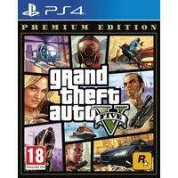 - Premium Edition (PEGI) (PS4)