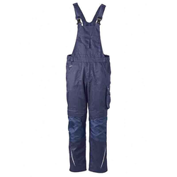 Workwear Latzhose CORDURA® - (navy/navy) 52