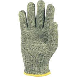 KCL Karbo TECT® 950-9 Para-Aramid-Faser Hitzeschutzhandschuh Größe (Handschuhe): 9, L EN 388 , EN