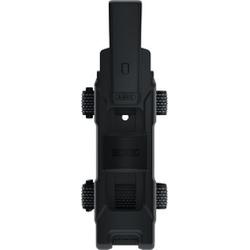 ABUS Tasche ST 6000 + 6100/90 black BORDO