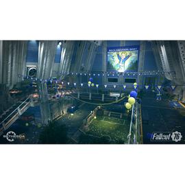 Microsoft Xbox One X 1TB Robot White + Fallout 76 (Bundle)
