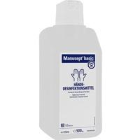 Paul Hartmann Manusept basic Hände-Desinfektionsmittel 500 ml