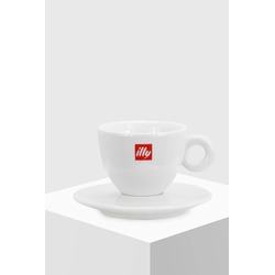 Illy Cappuccinotasse