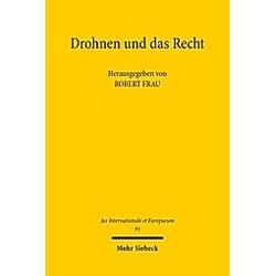 Drohnen und das Recht - Buch