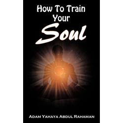 How to Train Your Soul als Taschenbuch von Adam Yahaya Abdul Rahaman