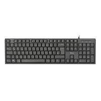 Trust Vida Multimedia Keyboard DE (22769)