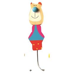 Bino Kleiderhaken Bär