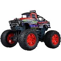 AMEWI Command Big Monstertruck 1:10, RTR rot