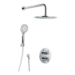 HSK Shower Set 1.04 rund