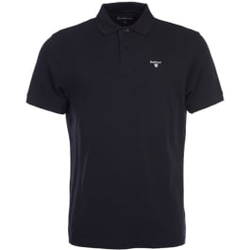Barbour - Sports Polo Black - Poloshirts - Größe: S