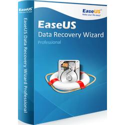 EaseUS Data Recovery Wizard Professional 13.x Win Pełna wersja [Pobierz] Oprogramowanie do odzyskiwania danych