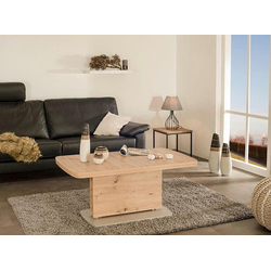 Vierhaus Couchtisch beige Holz-Couchtische Holztische Tische Tisch