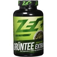 Zec+ Nutrition Grüntee Extrakt Kapseln 120 St.