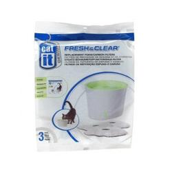 Cat It Carbon Filters voor de kat  Per verpakking