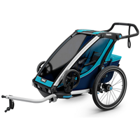 Thule Chariot Cross 1 thule blue/poseidon 2019
