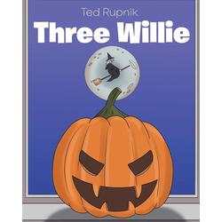 Three Willie als Buch von Ted Rupnik