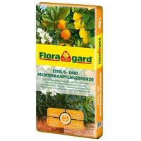 Floragard Zitrus- und Mediterranpflanzenerde 40 l