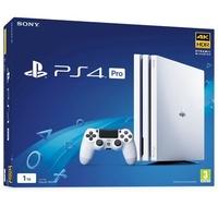 Sony PS4 Pro 1TB weiß ab 399.00 € im Preisvergleich
