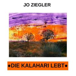 Die Kalahari lebt