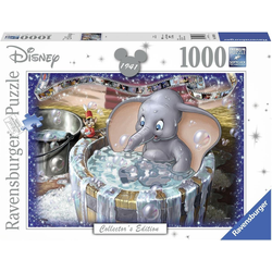 Ravensburger Puzzle Disney Dumbo, 1000 Puzzleteile, Made in Germany