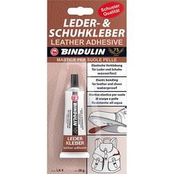 Bindulin Schuh / Arbeitsschuhsohlen- Kleber LK9, 28g ( Inh.15 Stück )