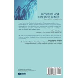CONSC AND CORP CULT als Buch von Goodpaster