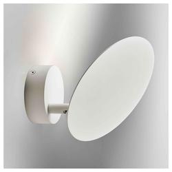 Licht-Trend Wandleuchte Disk indirekte LED 960lm Weiß