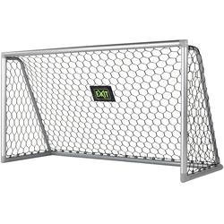 EXIT Fußballtor Scala, BxTxH: 220x80x120 cm, aus Aluminium