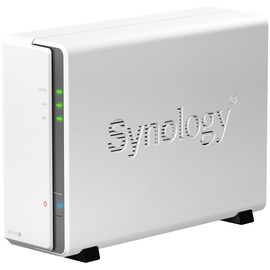 Synology DS115j 1TB (1 x 1TB)