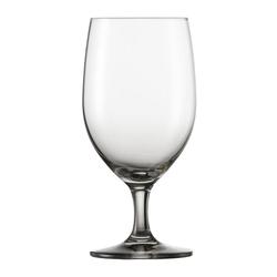 SCHOTT-ZWIESEL Gläser-Set Vina Touch 6er Set Grau, Kristallglas