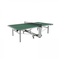 Sponeta Wettkampf-Tischtennisplatte S7-62/S7-63 Grün