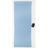Cocoon Insect Shield TravelSheet Coolmax ocean
