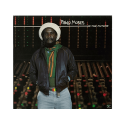 Pablo Moses - In The Future (CD)