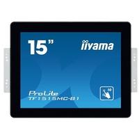 "Iiyama ProLite TF1515MC-B1 15"""