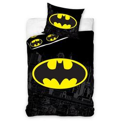 Bettwäsche Batman Logo, Batman, Glow in the Dark