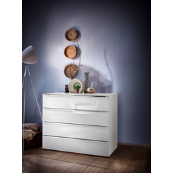 nolte® Möbel Kommode Alegro2 Style, Breite 160 cm weiß