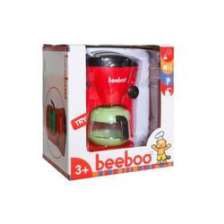 Beeboo Kitchen Kaffeemaschine mit Licht & Sound